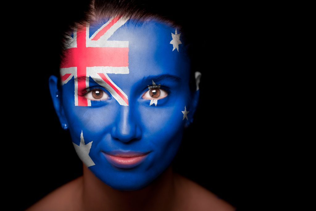 Australian Citizenship pic